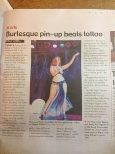 Post Newspaper 30 May 2014