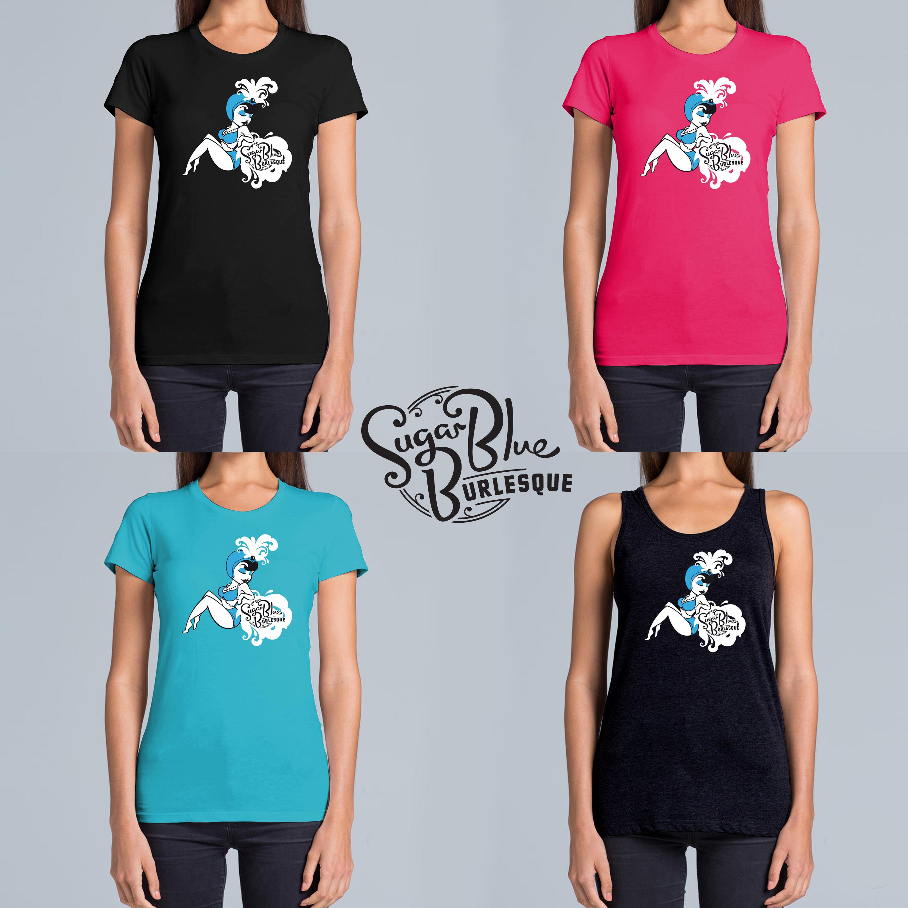 2014 t-shirt all four
