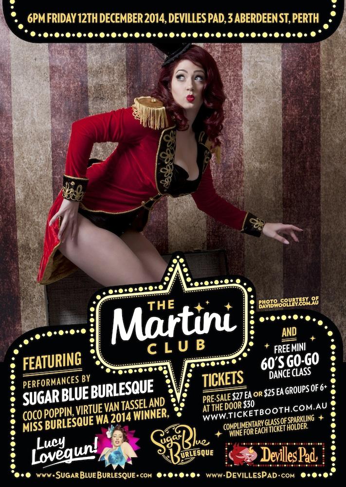 The Martini Club Dec 2014 final web