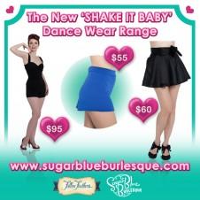 on sale Shake it baby promo