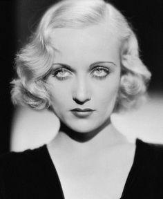 30s Carol Lombard